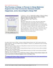 Promise-Sleep-Medicine-Connection-Happiness-PDF-3333fea69.pdf