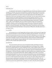 Policy making in nursing (Autosaved).docx
