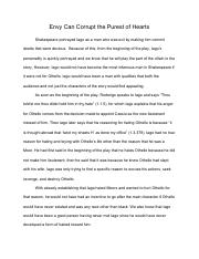 Aranda, Luis - Othello Argument Essay.pdf