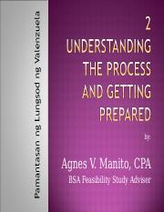 2 Understanding the Process and Getting Prepared.ppt