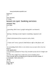 payroll quiz a answer
