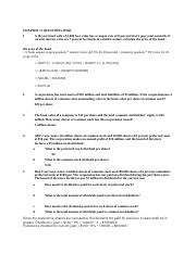 CHAPTER 11 QUESTIONS RWK. (1)