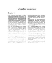 Chapter 1 - Demand+Supply+Equilibrium