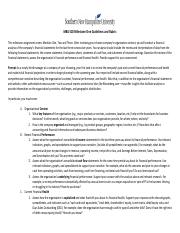 mba520_milestone_one_guidelines_and_rubric