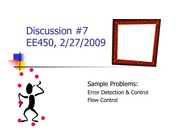 EE450-Discussion7-Spring09