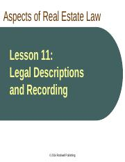 CA Law Lesson 11 PPT.ppt