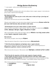 Cell Division Study Guide Answer Key - *&possiblyontheMME *B2 ...