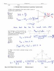 Midterm-2-Solution