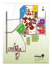 chemeketa_campus_map   42 46 44 61 60 62 4000 Lancaster Dr NE