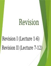 Revision_Lecture_May_2016