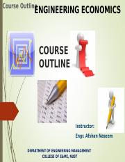 CourseOutline.SP16.ppt