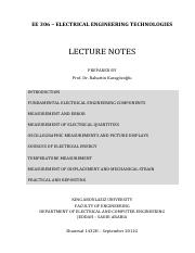 Electrical Engineering Technologies Lecture Notes.pdf