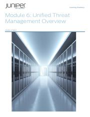 Module 6_ Unified Threat Management Overview.pdf