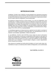 manual de refrigeracion - valycontrol