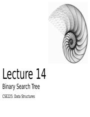 14 BinarySearchTree_Part02