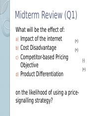Midterm Review (1)