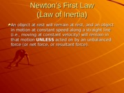 Newton's Laws - used in class.ppt