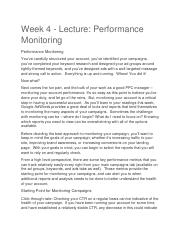 Lecture Performance Monitoring.docx