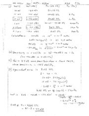 Lecture 9A HW_6 Solution