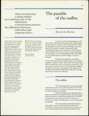The Parable of the Sadhu.pdf