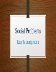 Race & Immigration.pptx