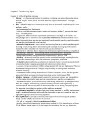 Cog Psych Ch. 5 and 6 overview.docx