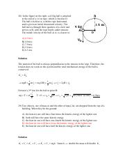 phys 110 Exam2_S11_solutions