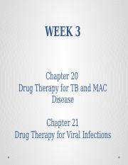 Chapter 20 & 21 Lecture.pptx