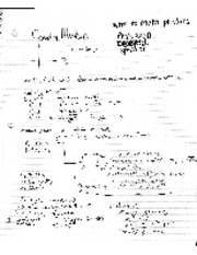 Physics 3320 complex numbers - Jun 12, 2013, 7-11 PM