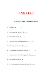 vocabulary_development