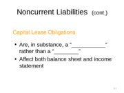Ch2- The Balance Sheet-9
