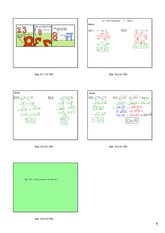 imaginary numbers day 2 notes