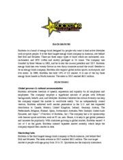 strategic analysis of red bull gmbh essay