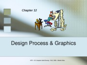 Design Process & Graphics