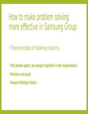 How to make problem solving more effective in.pptx