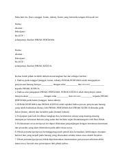 Surat Perjanjian Sewa Ht Docx Surat Perjanjian Sewa Ht Handy Talky Sewaht Kampus Saya Yang Bertanda Tangan Dibawah Ini Nama Alamat No Telp No Ktp Course Hero