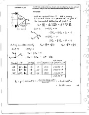 1397_Mechanics Homework Mechanics of Materials Solution