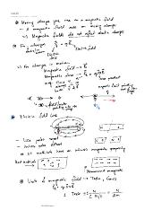 Lecture 12-(Magnetic Fields Due to current carrying wires).pdf