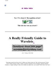 14762_wavelet tutorial_26022004