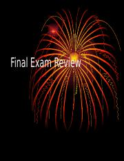 Final_Exam_Review_The_End_2016