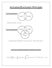Stat230-2-Inclusion-Exclusion Principle.docx