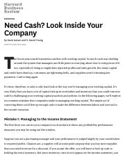 Need Cash_ Look Inside Your Company.pdf
