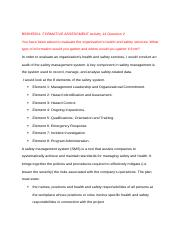 BSBHR501- FORMATIVE ASSESSMENT activity 14 Q2.docx