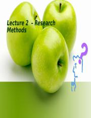 lecture 2 -research methods.ppt