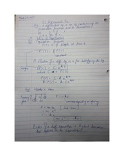 Differential equation 9.1