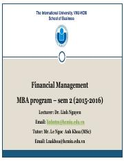 MBA_FM_Lec 6 and 7_Investment criteria and capital budgeting_Linh.pdf