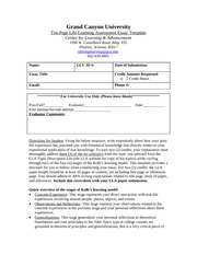 Ten-Page_LLA_Essay_Template