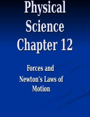 Forces and Newton Laws.ppt