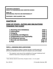 notes CHAPTER 09 duties client rev 2014-10