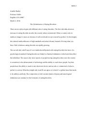 Globalization of Eating disorders.docx